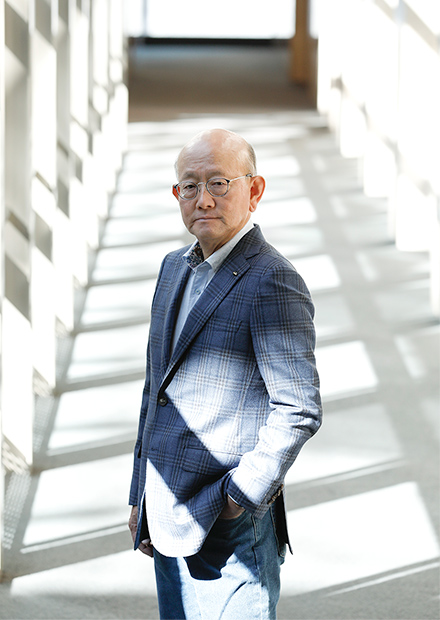 Top Commitment : Chairman & CEO   ITOCHU Corporation