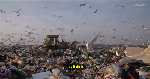 Documentary: One of Europe's Largest Uncontrolled Landfills Gets a Makeover (by IFC)