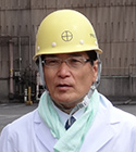 [President and Representative Director, Social System Design Co., Ltd. Hideaki Miyata]